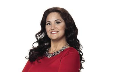 Karla Morales