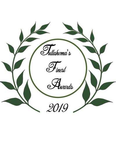 Tullahoma's Finest Logo