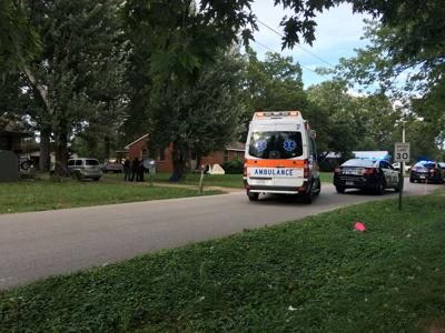 Hillwood Road Shooting
