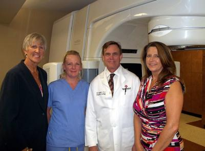 Community Cancer Care awards LPN-to-RN scholarship