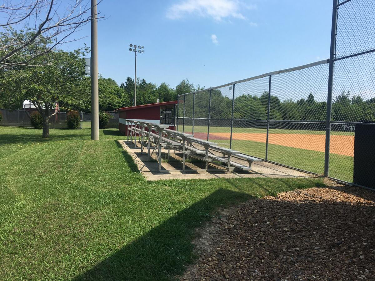 School sets $36K for East bleachers replacement