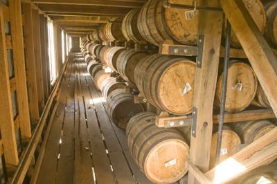 Jack Daniel denounces barrel legislation
