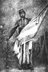 Boys, the Old Flag Never Touched the Ground The Story of William Carney