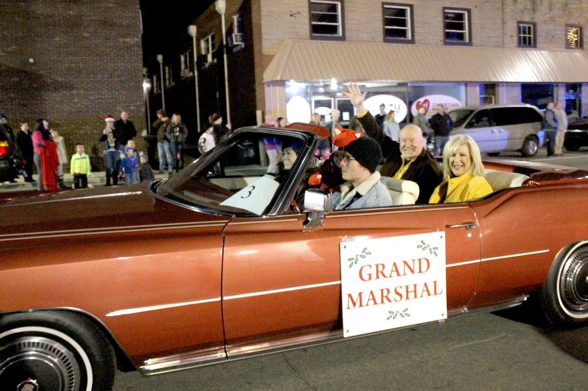 When Is The Christmas Parade 2020 In Tullahoma Tn 62nd annual Tullahoma Christmas Parade slideshow | | tullahomanews.com