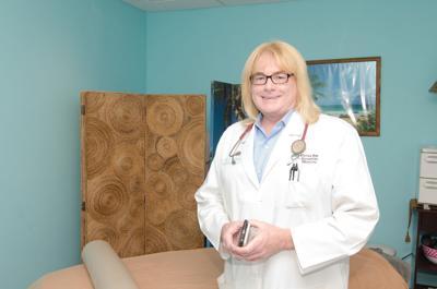 Area doctor named in opioid lawsuit