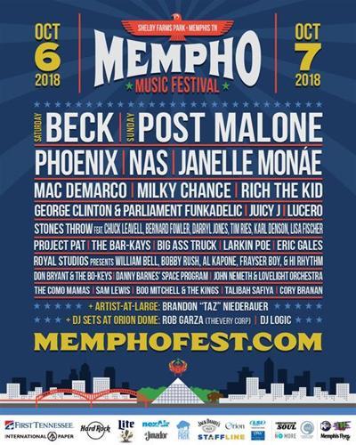 Mempho Fest
