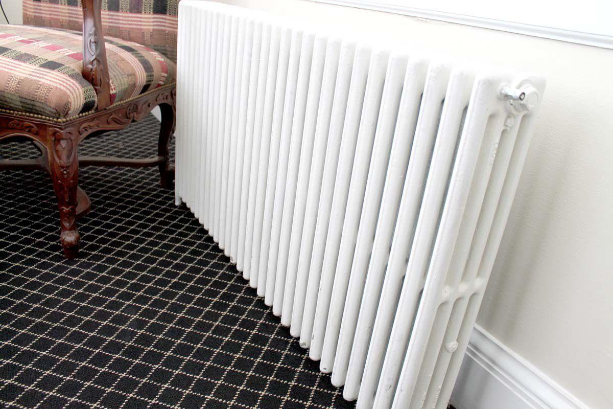 smotherman radiator