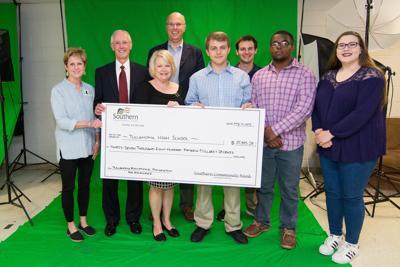 THS media arts studio to get $38K upgrade