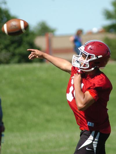 Wildcat youth football camp opens July 12