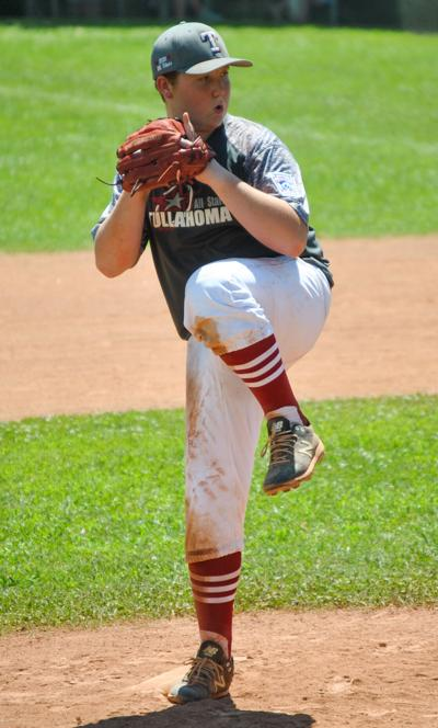 Tullahoma falls to Columbia in region finals