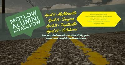 Motlow Foundation launches Motlow Alumni Association