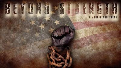 Beyond Strength graphic