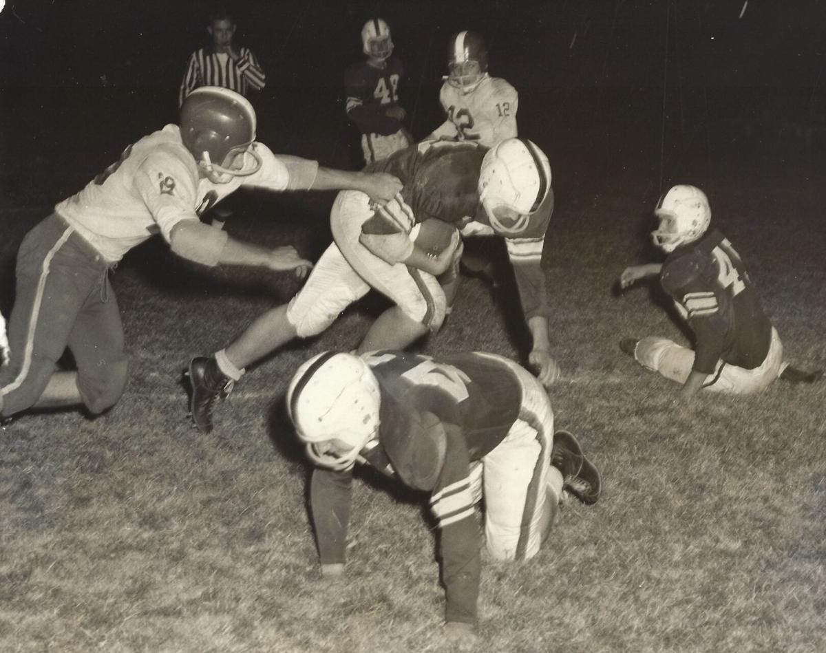 THS versus Manchester--Don Fizer--1960.jpg