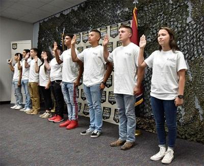 TN National Guard Oath