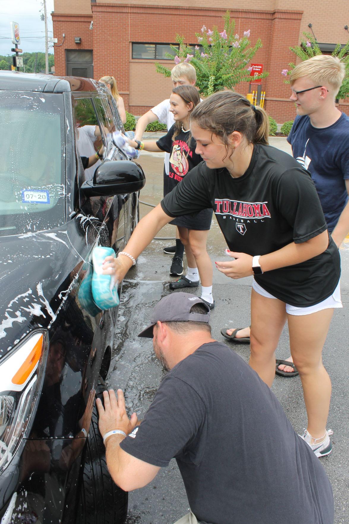 Car Wash Wrestling Group -2.JPG