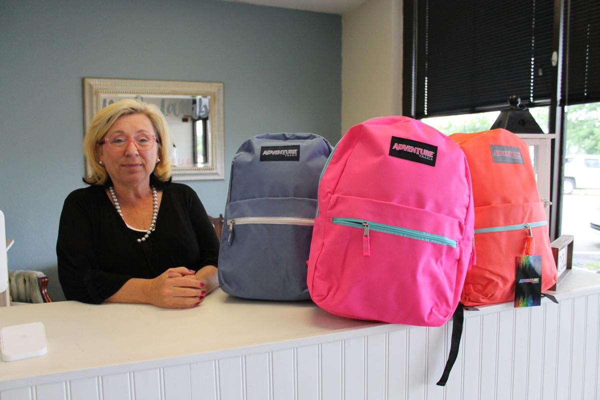 Local business helps families stretch their back-to-school budgets