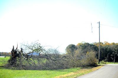 Hillsboro tornado confirmed as EF-2