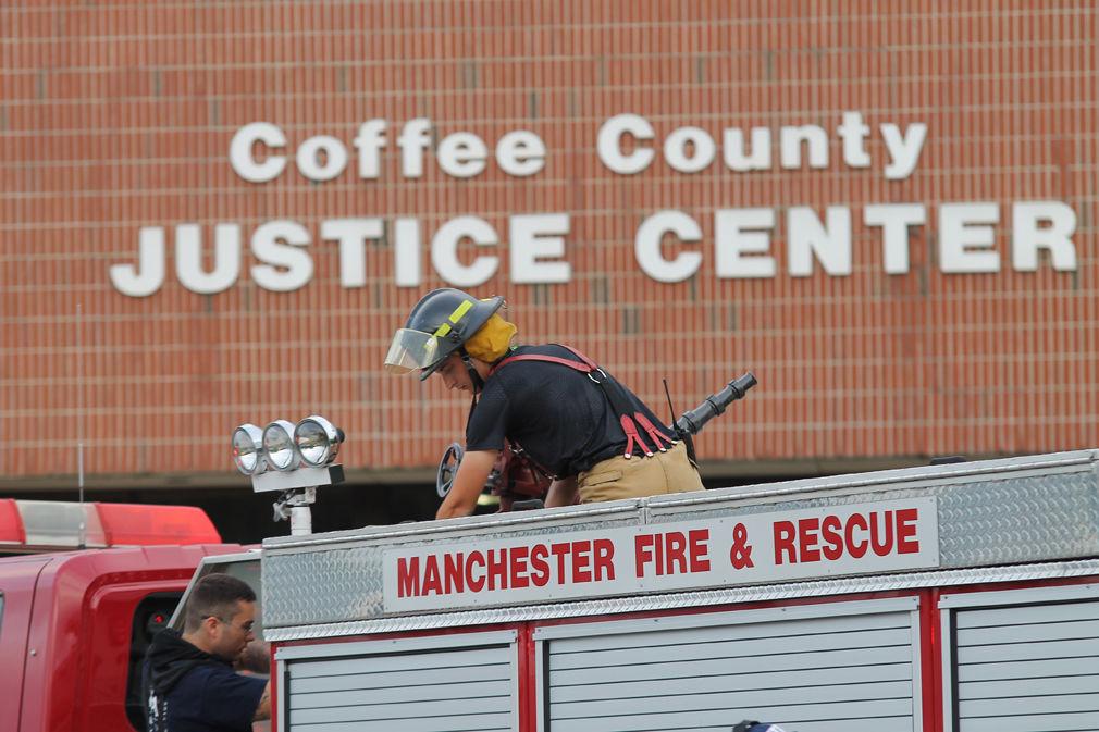 Chaos ensues as jail move begins   Local News