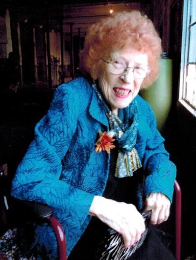 Golda C. Glasgow