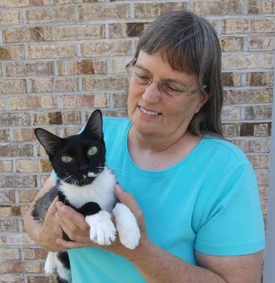 Debbie Burns Coffee County Humane Society
