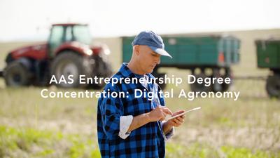 Motlow digital agronomy