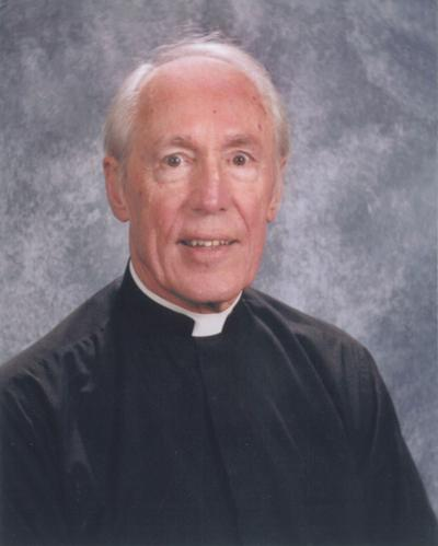 Trinity to honor Pastor Emeritus Smith with endowment