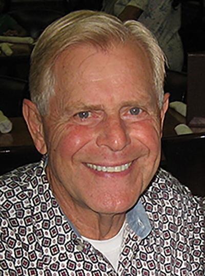 Dr. David Singer, Jr.