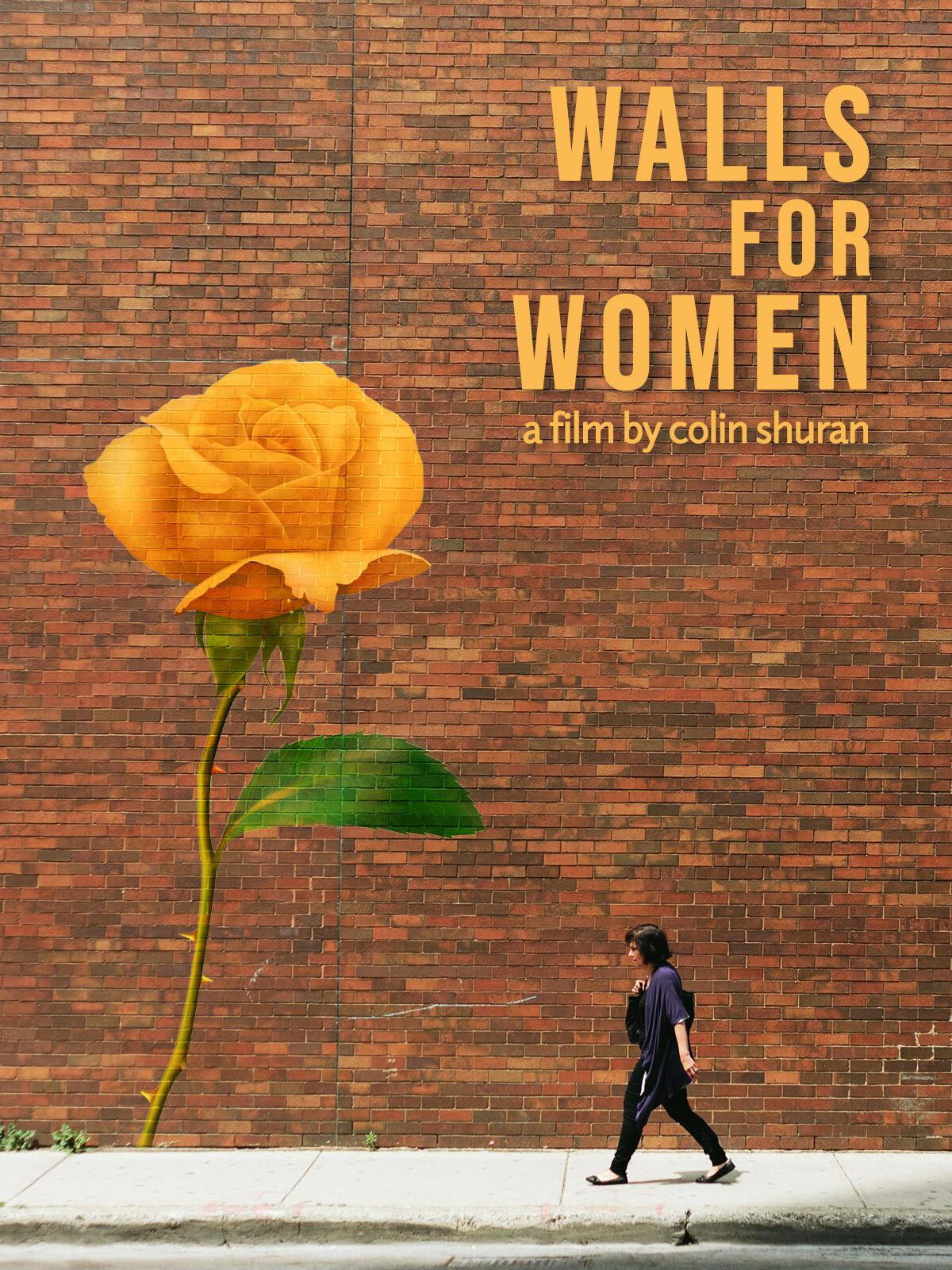 Walls for Women documentary