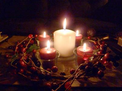 'Tis the season of Advent