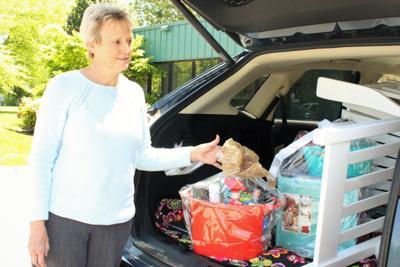 Hodge family benefit