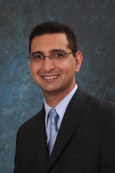 Ebrahim joins Mahan & Ridley staff