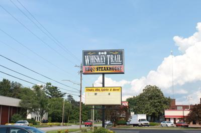 The Whiskey Trail BBQ & Steakhouse