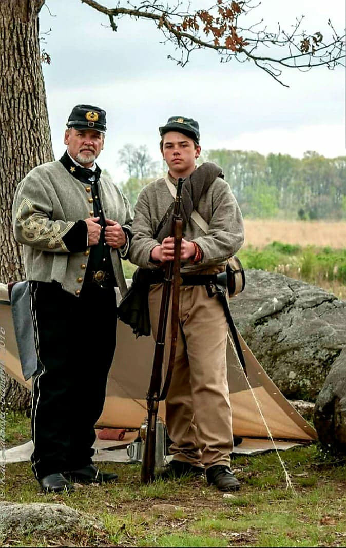 New Gettysburg anniversary living history event to focus on education