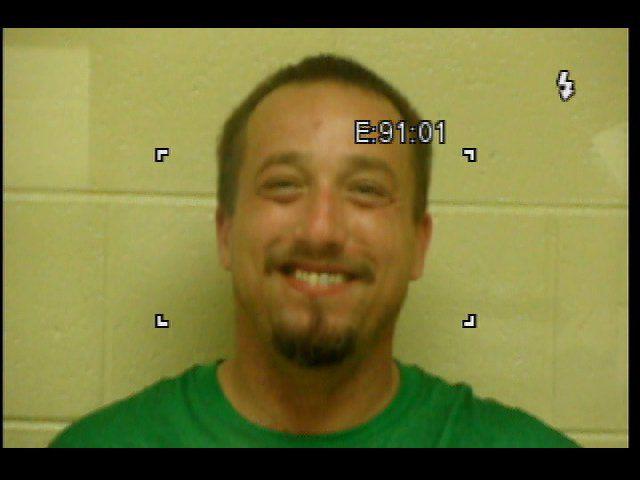 Two men facing burglary, drug, sex trafficking charges