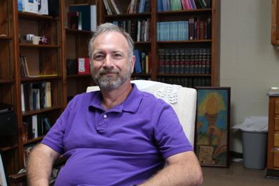 Wesley Heights United Methodist Church welcomes new head pastor