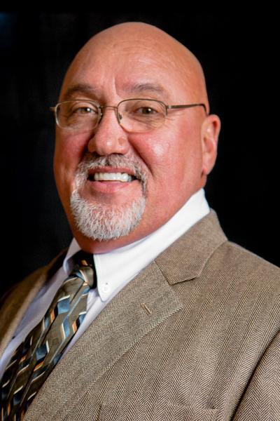 TN AFL-CIO PResident Billy Dycus