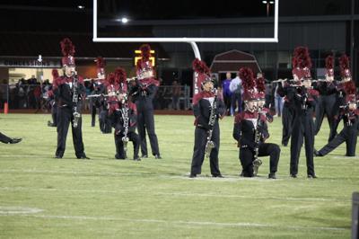 Tullahoma High School Band