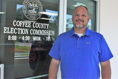 Tullahoma election, Andy Farrar
