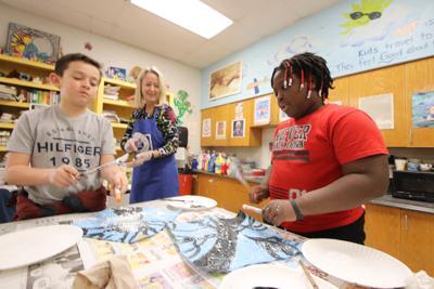 Board hopes to add fine arts teachers