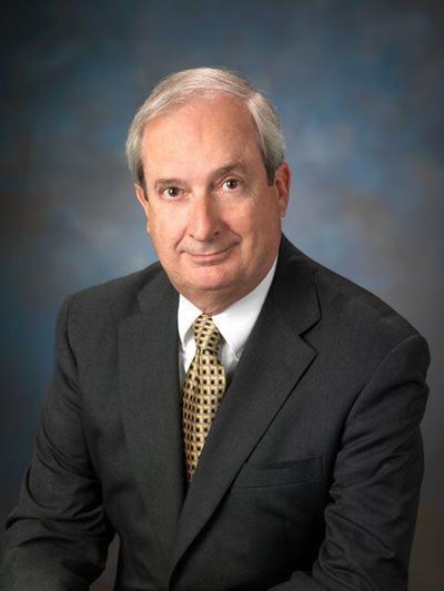 Nicholas L. Johnson