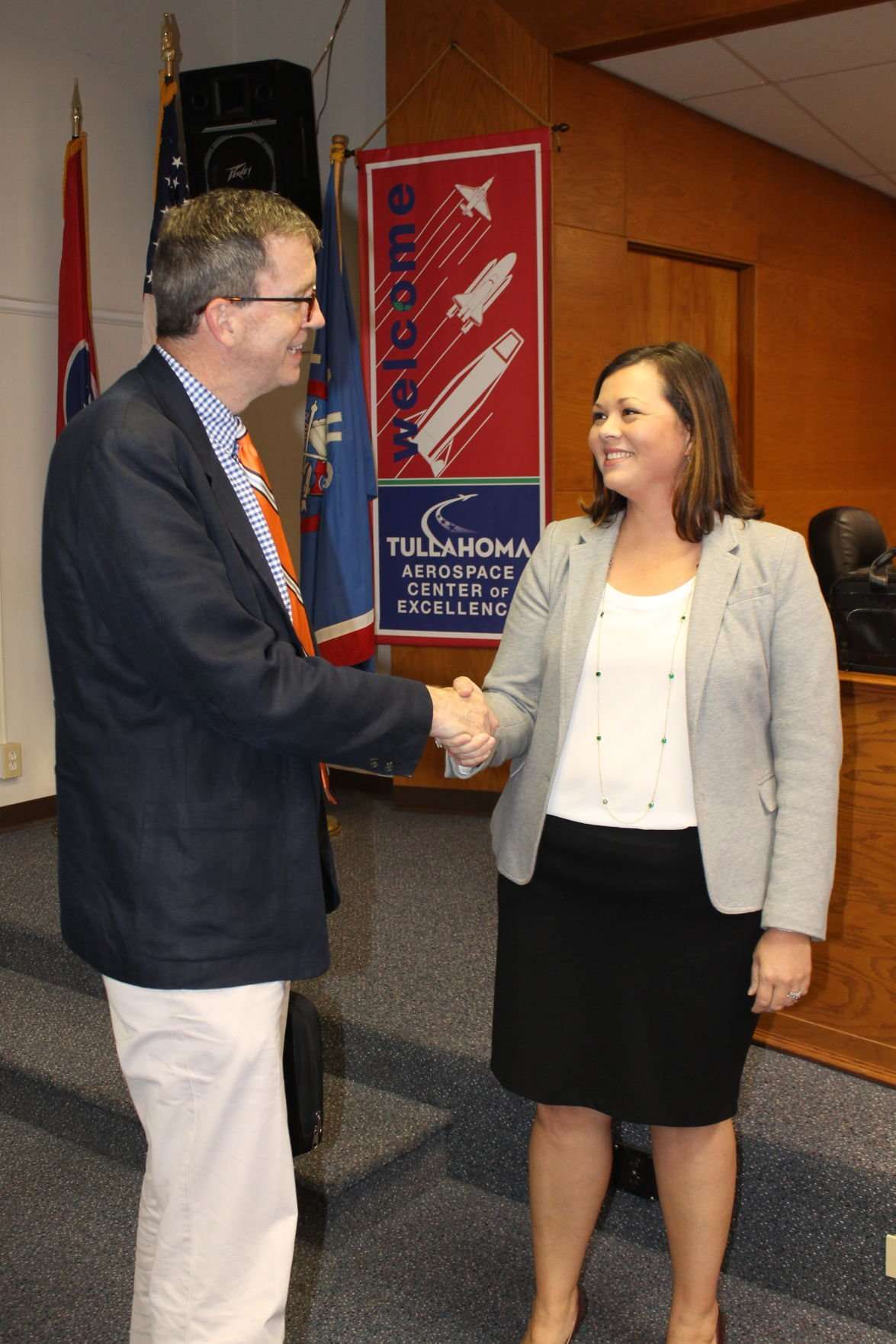 Moody named city administrator