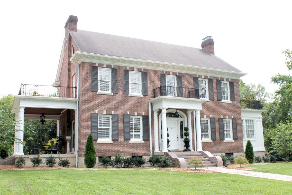 smotherman house