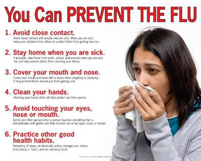 CDC: Flu season could be severe