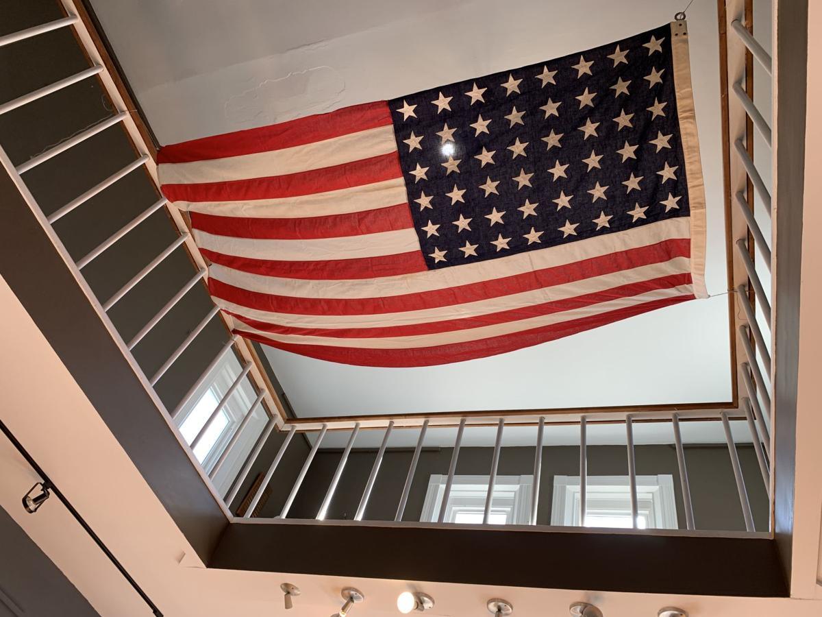Flag Above.JPG