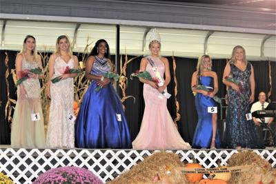 Who Won Tennessee Fairest Of The Fair Pageant 2020.Hillis Crowned Fairest Of The Fair Living Tullahomanews Com