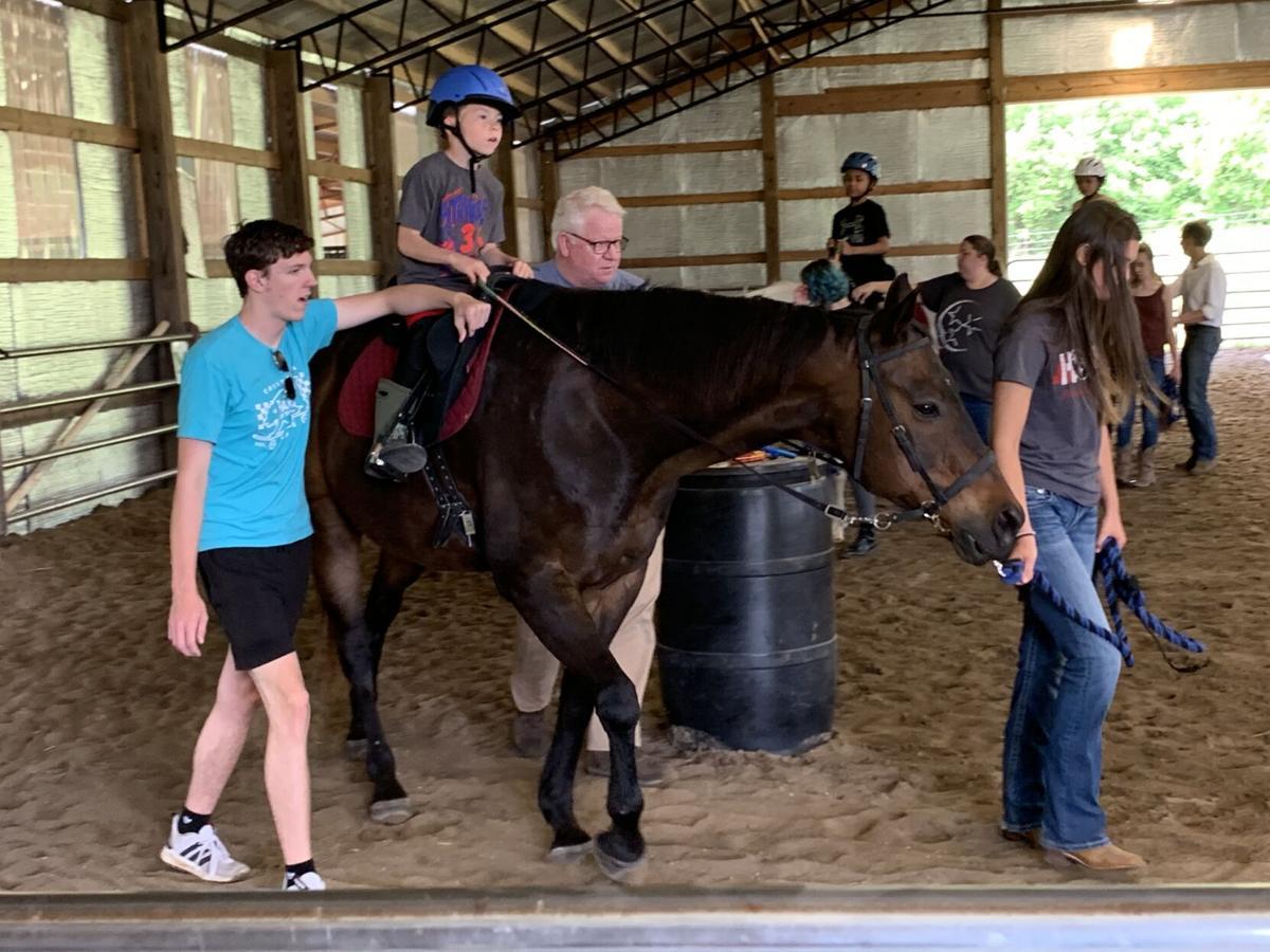 HorsePlay Open House