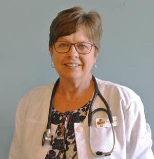 Dr. Nickels