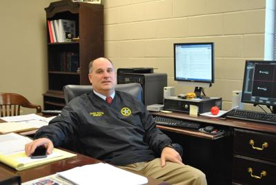 New sheriff, new rules Chad Partin talks changes | Local News