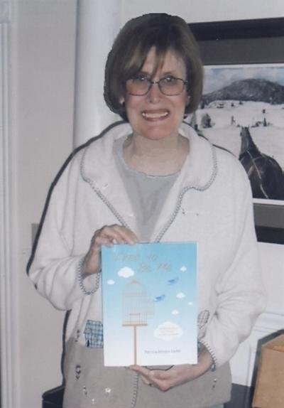 Local author pens self-help, faith-based guide for adults