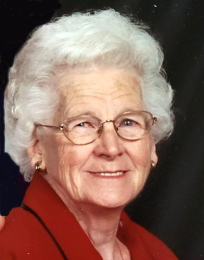 Martha Lee Tripp Hazelwood